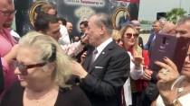 GALATASARAY - Galatasaray'da Olağan Genel Kurula Doğru