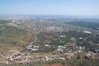 HAKAN TÜTÜNCÜ - Göçerler Mahallesi İmar Planı Revizyonu Meclisten Geçti