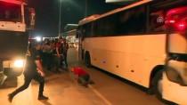 SPORDA ŞİDDET - Göztepe-Galatasaray Maçının Ardından