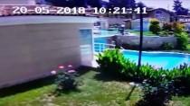 KÜÇÜK ÇOCUK - Havuza Düşen Anneanne Ve Torunu Boğuldu