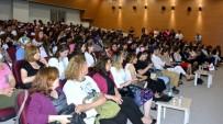 RUH SAĞLIĞI - Hemşirelik Haftası Kutlandı