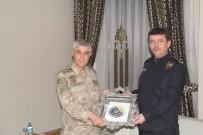 BİTLİS - Jandarma Genel Komutanı Orgeneral Arif Çetin, Bitlis'te