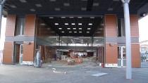 ŞİDDETLİ LODOS - Karaköy, Yeni İskelesine Kavuşuyor