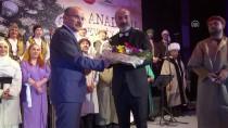 TAPU KADASTRO - Kastamonu'da 'Anadolu Evliyaları' Gösterisi