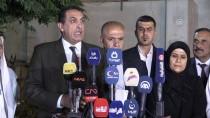 KERKÜK - Kerkük Valisi'nden 'Seçim Sonuçlarını Reddediyoruz' Açıklaması