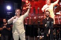 ATATÜRK LİSESİ - Konak'ta 19 Mayıs Coşkuyla Kutlandı