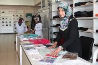 MOBİLYA - Market Gibi 'Hayır Çarşısı' Ramazan'da Da Yüzleri Güldürüyor