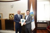 MASA TENİSİ - Masa Tenisi Türkiye'de Geliştirilecek