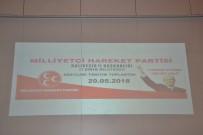 MHP Balıkesir Milletvekili Adaylarını Tanıttı
