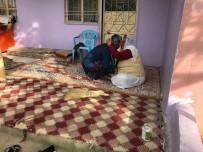 ÇAVUŞOĞLU - MHP Kadın Kolları Her Gün Bir Mahallede İftar Veriyor