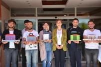 RESTORASYON - Öğrenciler Atık Malzemelerden Maket Ev Yaptılar