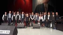 Ögrencilerin 'Müzik Dinletisi' 19 Mayıs Gecesine Damgasını Vurdu