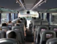 OTOBÜS FİRMASI - Otobüste dökülen kaynar suya 23 bin lira tazminat