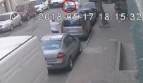 YAVUZ SULTAN SELİM - (ÖZEL) Fatih'te 3 Yaşındaki Berkay'a Çarparak Öldüren Sürücü, Kaçtı