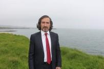 MERSIN - Prof. Dr. Cemal Dinçer Açıklaması 'Karadeniz Kirleniyor, Balık Türleri De Giderek Yok Oluyor'