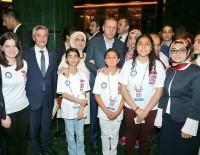 ŞAHINBEY BELEDIYESI - Şahinbeyin Projesine Cumhurbaşkanından Övgü