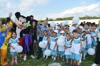 MASA TENİSİ - Salihli'de Yaz Spor Okulu Kayıtları Başlıyor
