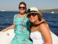 FATİH ALTAYLI - Sibel Can'dan Melisa Ural'a hediye açıklaması