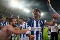 MURAT CEYLAN - Spor Toto 1. Lig Play-Off Final Açıklaması Gazişehir Gaziantep Açıklaması 0 - BŞB. Erzurumspor Açıklaması 0 (Maç Sonucu)