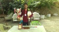 DÜNYA ŞAMPİYONU - Tarladan Dünya Şampiyonluğuna