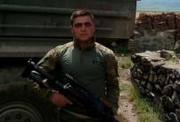 BÜLENT KARACAN - Tokat'a Şehit Ateşi Düştü