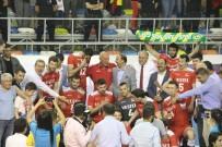 MILLI MAÇ - Türkiye - Ukrayna Voleybol Maçının Ardından