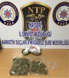METAMFETAMİN - Uyuşturucu Operasyonu Açıklaması 2 Gözaltı