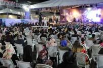 MURAT ZORLUOĞLU - Van Büyükşehir'in Ramazan Sokağına Yoğun İlgi