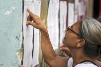 MUHALEFET - Venezuela Sandık Başında