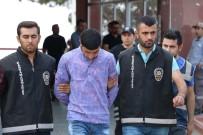 İTİRAF - Yaşlı Kadının Boğazını Keserek Öldüren Zanlı Yakalandı