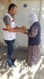 SOSYAL YARDıMLAŞMA VE DAYANıŞMA VAKFı - Yenişehir Belediyesinden Yardım Seferberliği