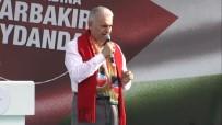 'Yeter Ki PKK Aramızdan Defolup Gitsin' Dedi.
