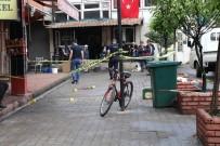 KILIMLI - Zonguldak'ta Silahlı Kavga Açıklaması 1 Ölü