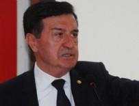 BAĞLıLıK - Osman Pamukoğlu tarafını belli etti