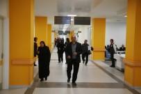 AMELIYAT - 1 Milyon 446 Bin 459 Hastaya Hizmet Verildi