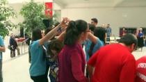 DOWN SENDROMU - 3. Geleneksel Engelsiz Spor Ve Dans Şenliği