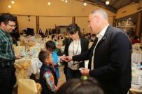 EROL AYDIN - Adapazarı Belediye Personeli İftarda Buluştu