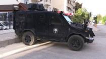 ASKERİ ÖĞRENCİ - Adıyaman Merkezli FETÖ/PDY Operasyonu