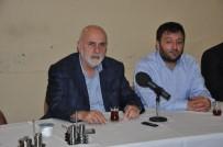 SÜREYYA SADİ BİLGİÇ - AK Isparta Milletvekili Aday Listesi Açıklandı