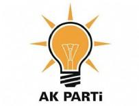 YÜKSEK SEÇIM KURULU - AK Parti aday listesini YSK'ye sundu