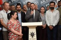 GRUP BAŞKANVEKİLİ - AK Parti Çanakkale Milletvekili Adayları Belli Oldu