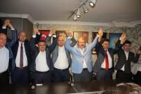 SELIM YAĞCı - AK Parti'nin Bilecik Milletvekili Adayları Belli Oldu