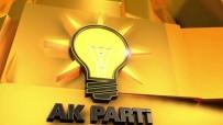 İSMAIL GÜNEŞ - AK Parti Uşak Milletvekili Adayları Belli Oldu