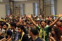 ÇAĞA - Ali Koç Açıklaması 'Özlenen Fenerbahçe'yi En Kısa Sürede Geri Getirmek İçin Yola Çıktık'