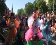 BERLIN - Almanya'nın En Büyük Kültürel Aktivitelerinden Biri