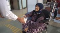 AHMET HAŞIM BALTACı - Arnavutköy'de Hastanede Bekleyen Hasta Yakınlarına İftariyelik Hizmeti