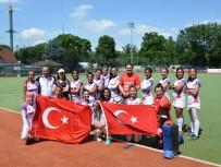 MEHMET KAPLAN - Avrupa Hokey Finallerine Gaziantep Damgası