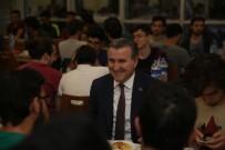 ÖĞRENCILIK - Bakan Osman Aşkın Bak'tan Öğrencilere Sürpriz Ziyaret