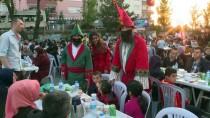 İÇİŞLERİ BAKANI - Bakan Soylu İftarda Vatandaşlarla Buluştu