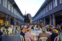 Balıkesir Büyükşehir Belediyesinden 10 Bin Kişilik İftar